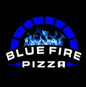 Blue Fire Pizza