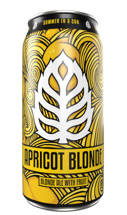 Apricot Blonde