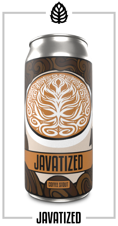 Javatized Coffee Stout