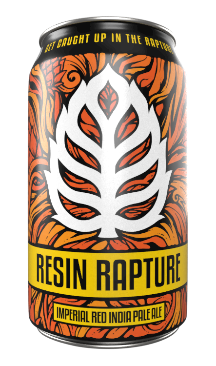 Resin Rapture