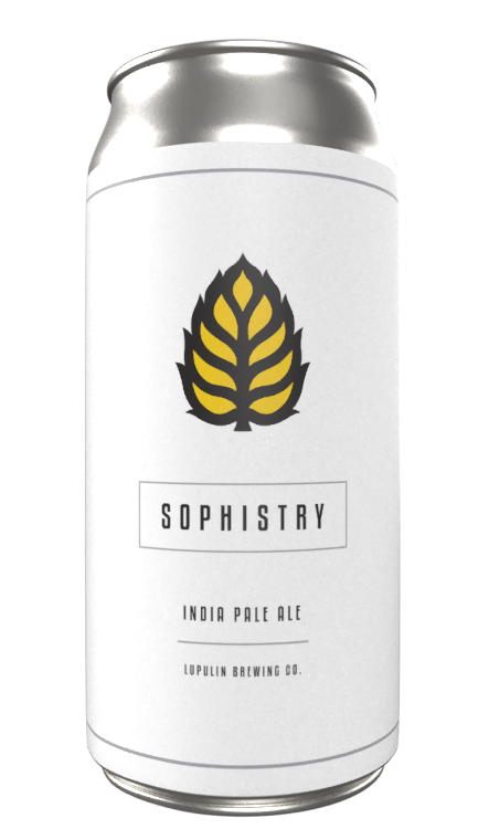 Sophistry 01 - India Pale Ale