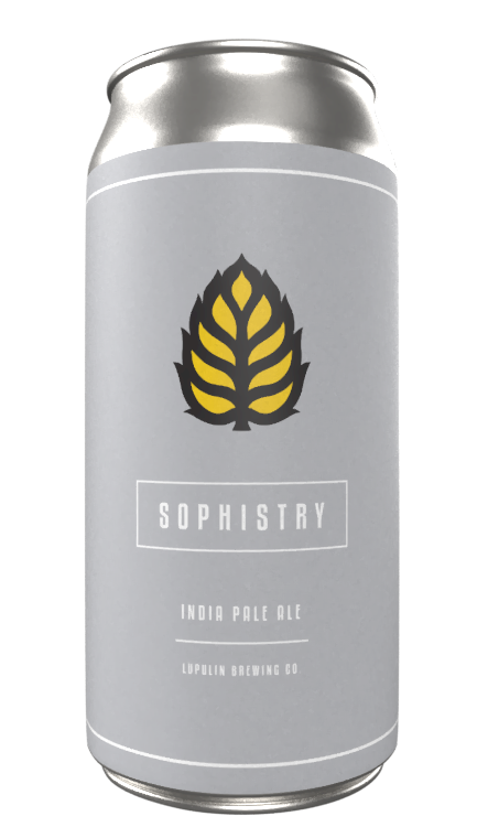 Sophistry 02 - India Pale Ale