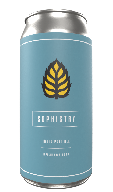 Sophistry 03 - India Pale Ale