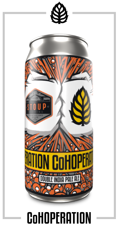 Operation CoHoperation - Stoup