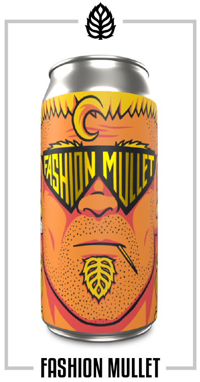 Fashion Mullet IPA